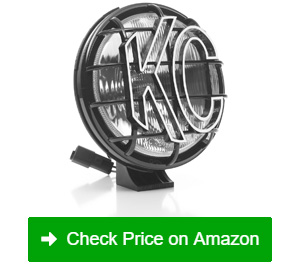 kc hilites 151 apollo pro driving light