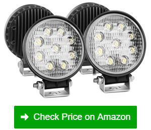 nilight 15016f b led 2pcs