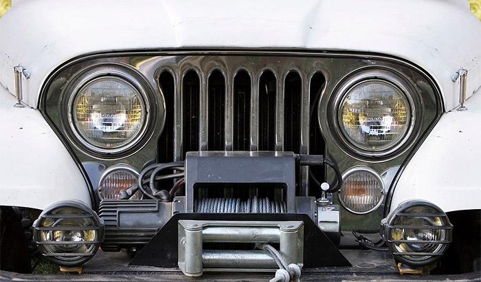 jeep wrangler led headlight review