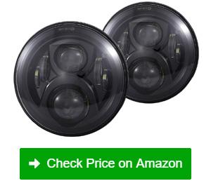 Vouke Cree LED Headlights